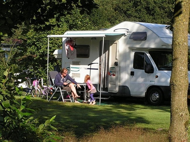 drenthe camping