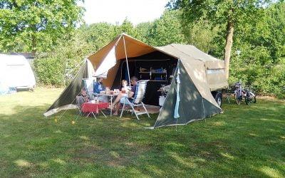 ANWB Kleine Camping