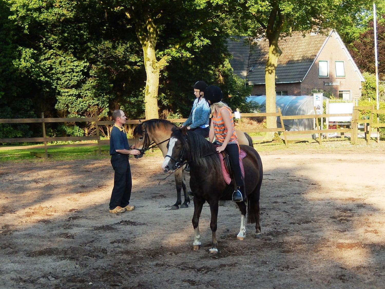 paarden vakantie 13