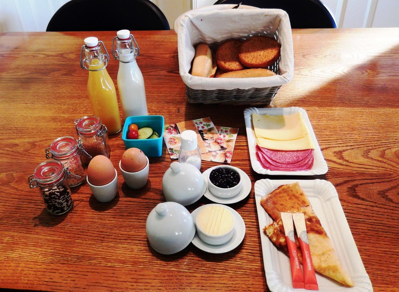 restinn ontbijt 1